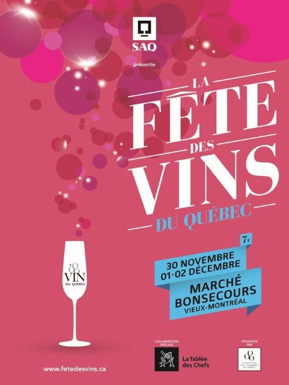 Salon des vins et fromages du qu bec - Salon des vins la verpilliere ...