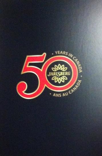 50 ans Jarlsberg