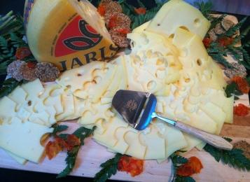 fromage Jarslberg