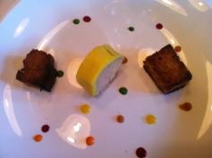 Torchon de foie gras