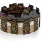 Gâteau Choco Brownies