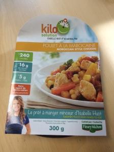 kilo solutions