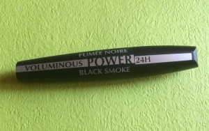 Voluminous Power
