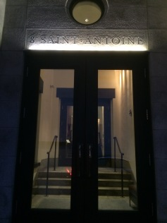 Auberge Saint-Antoine