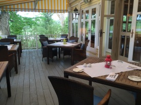 Auberge et Spa West-Brome
