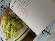 Les salades de Crudessence
