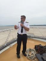 Capitaine Lachance