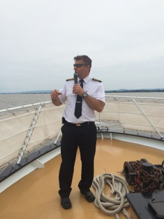 Capitaine Lachance