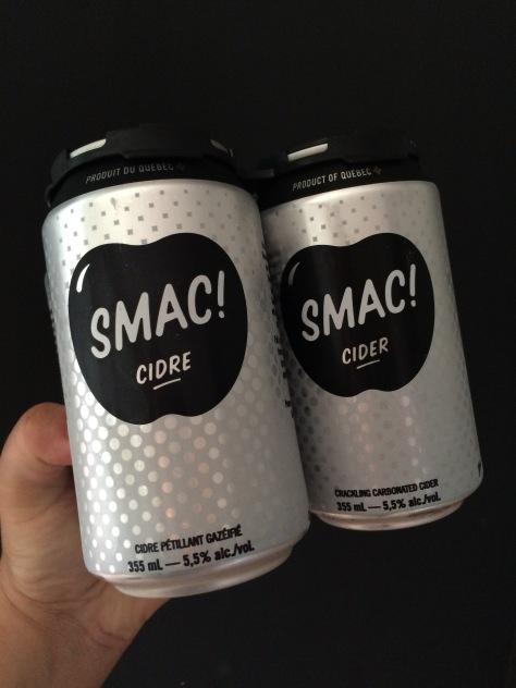 Cidre Smac