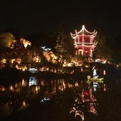 Jardin de Chines