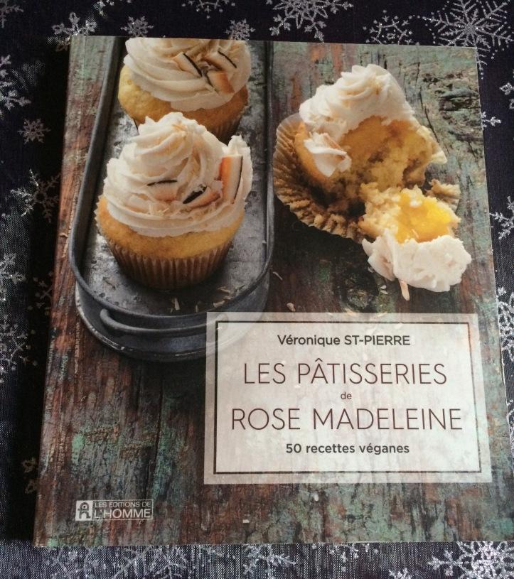Rose Madeleine