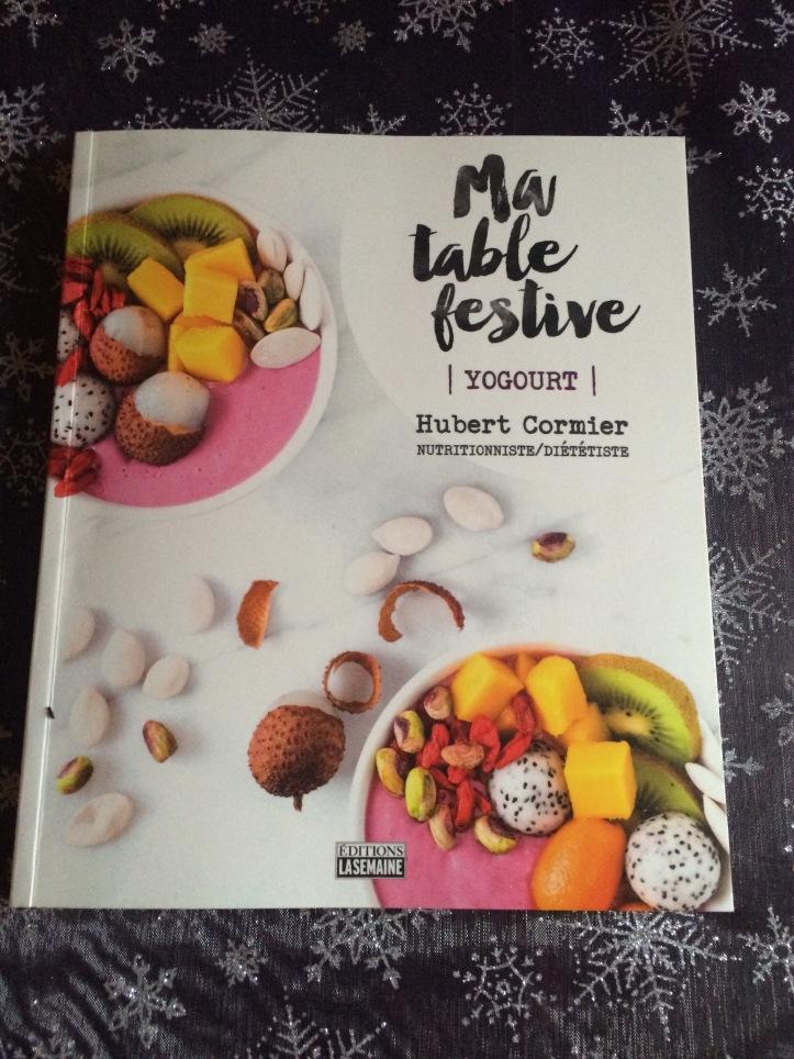 Ma table Festive