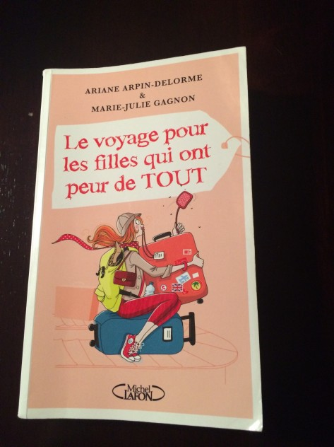 Marie-Julie Gagnon, Ariane Arpin-Delorme