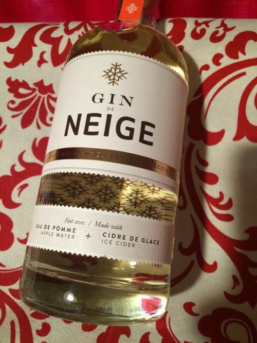 Gin Neige