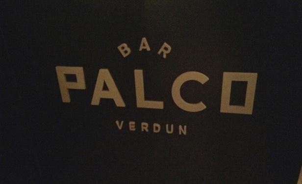Bar àPalco
