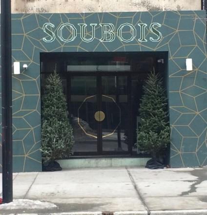 Soubois