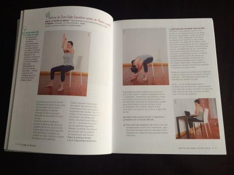 Yoga sur mesure