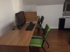 salle de communication