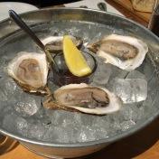 huîtres Trésor du Large