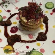 Chez Bouquet éco-bistro