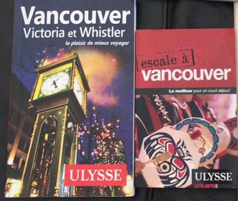 Ulysse Vancouver