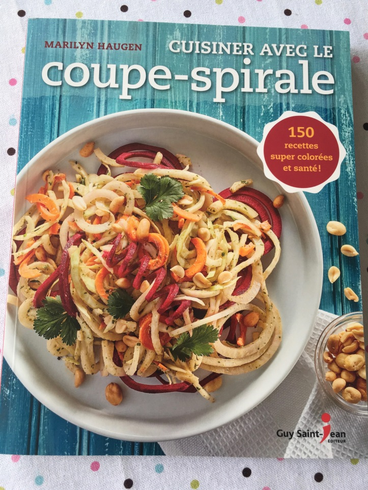 Coupe Spirale