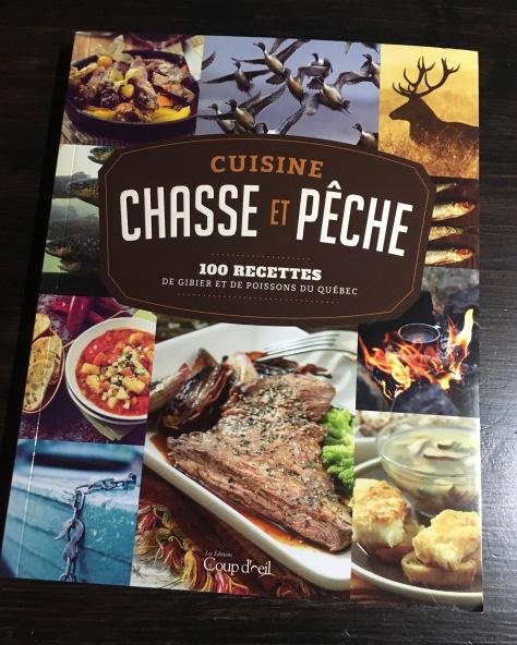 Cuisine Chasse et Pêche