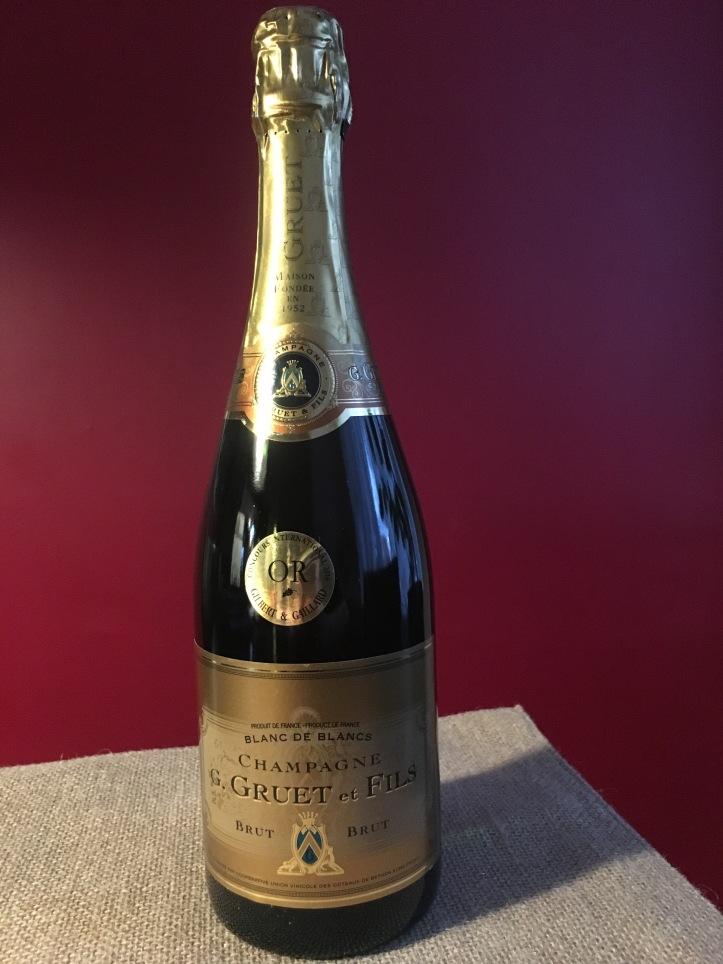 Champagne G.Gruet et fils