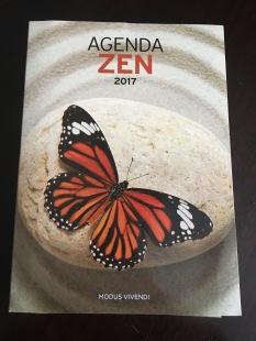 Agenda Zen