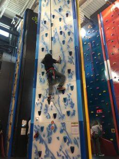 Escalade Clip 'n climb Laval