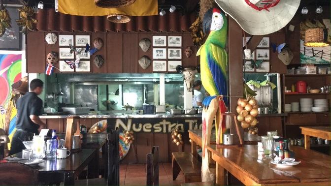 6 restos à San Jose, Costa Rica pour découvrir la gastronomie locale!