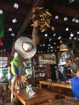 Nuestra Tierra restaurant