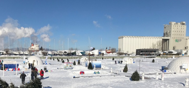 Village Nordik